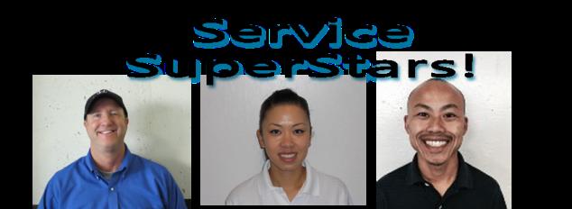 ServiceAdvisors