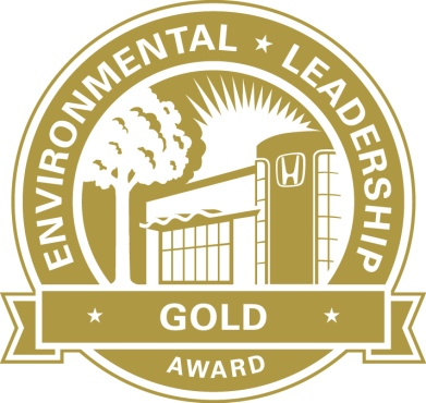 Gold Award-Gold