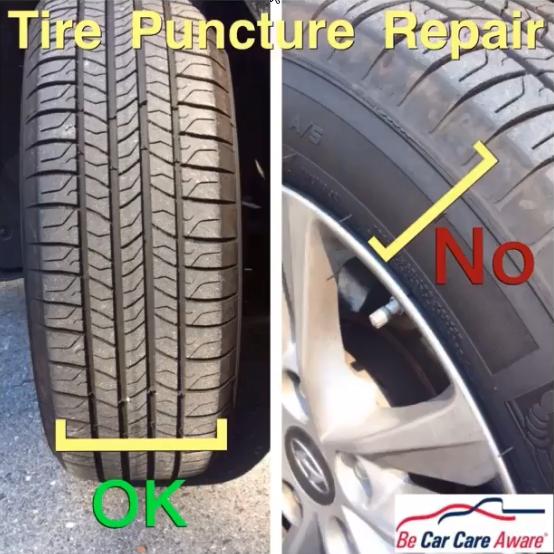 tirepuncture